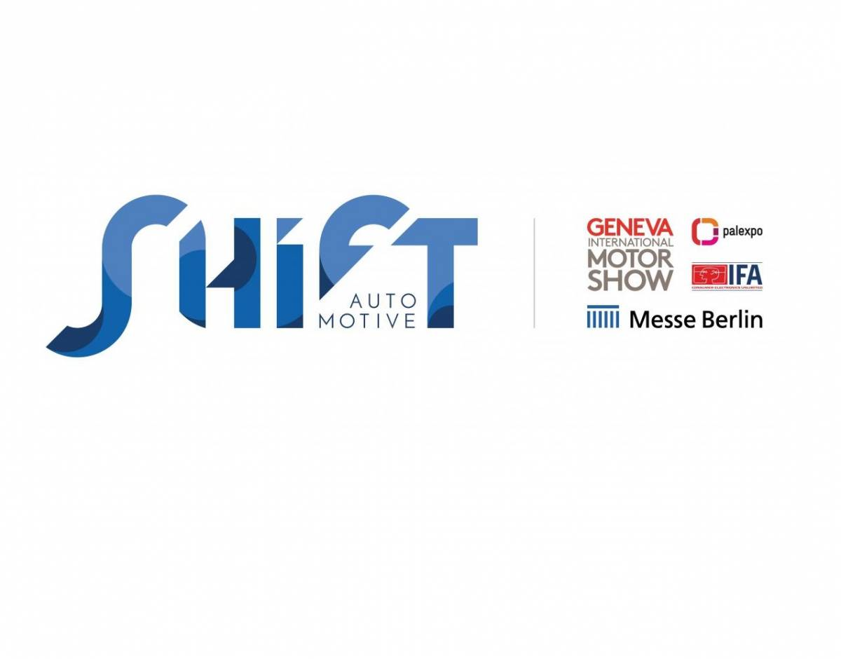 Shift Automotive 2019: Attraktives Programm