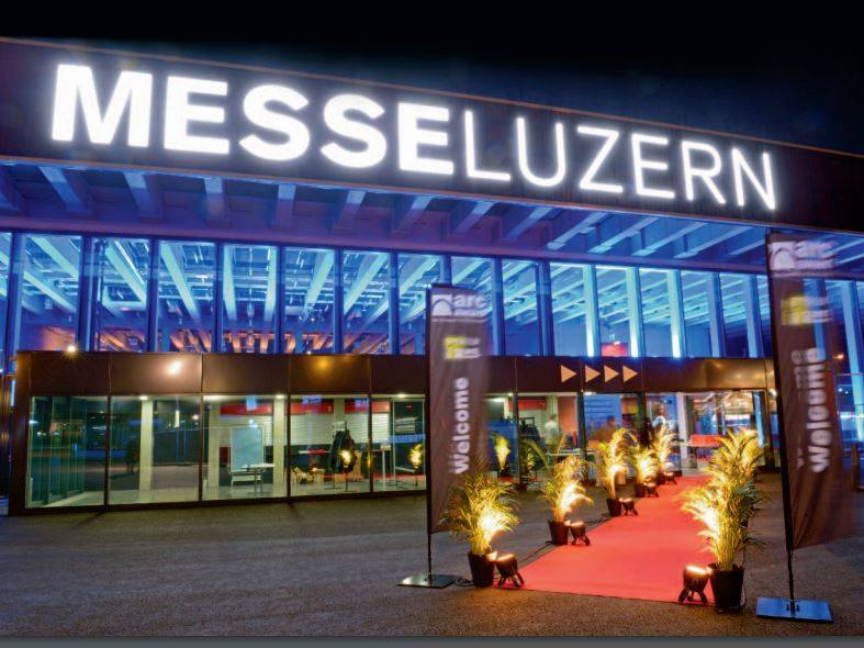 Autotechnik Days: Hostettler lanciert eigene Messe