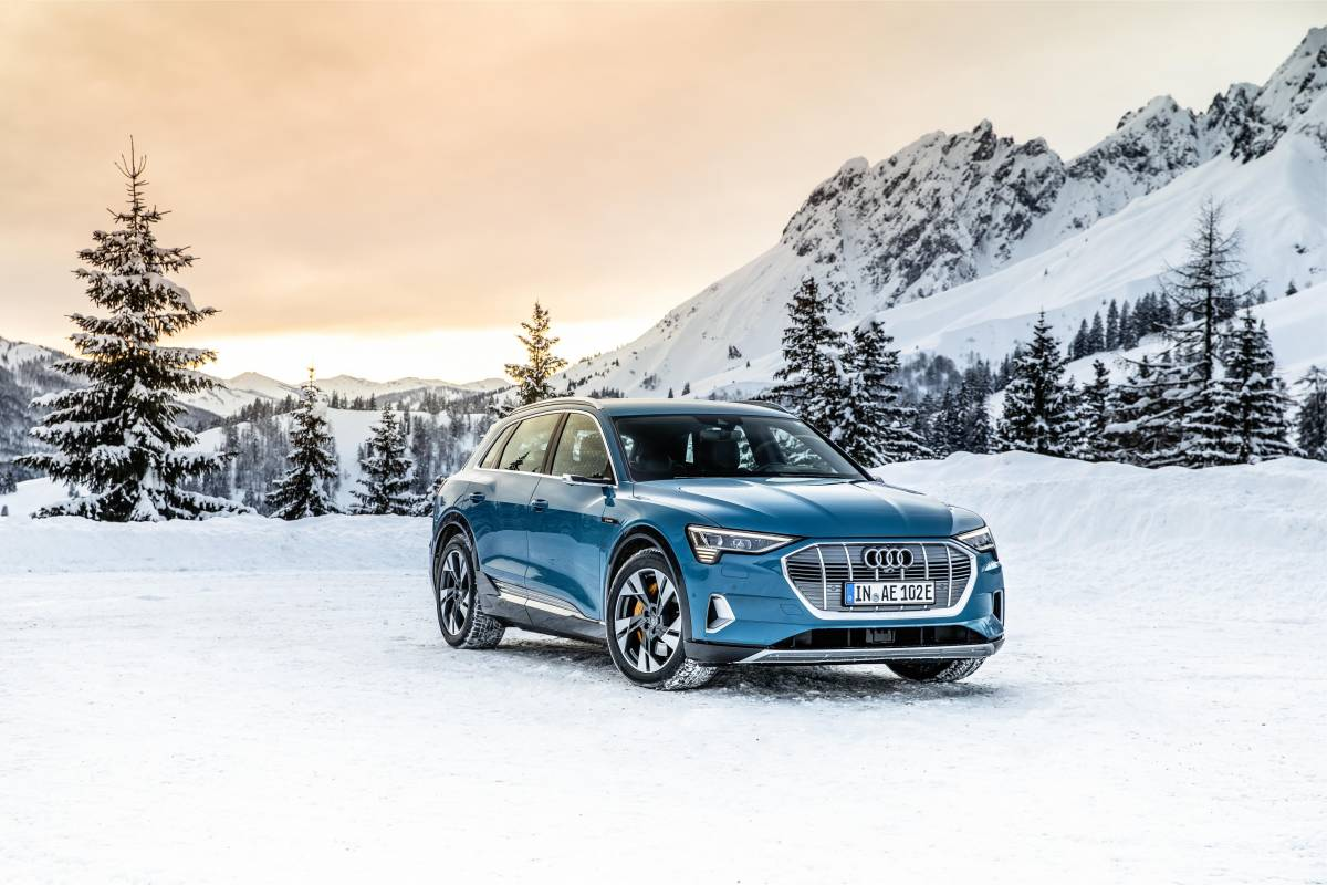 Brand Reputation Study 2020: Audi hat den besten Ruf
