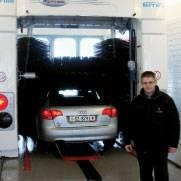 Ferrum Fahrzeug-Waschtechnik