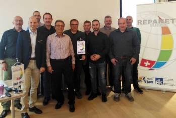 Repanet Suisse: Seminar zum «Flottenmarkt Schweiz»