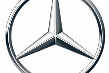 Zuversichtlich Mercedes Benz Daimler Chrysler Pin Badge Mb Closer To You Silber Sammeln & Seltenes Pins, Moderne