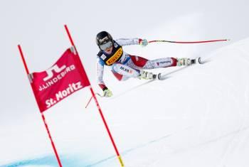 Pirelli: Gelungener Start an der Ski-WM