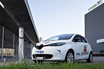 Energie 360° startet Ladeinfrastruktur-Offensive