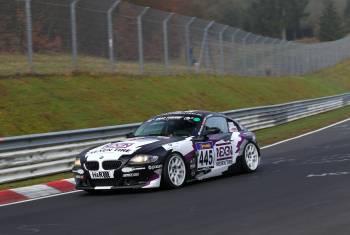 Nexen Tire bleibt dem Motorsport treu