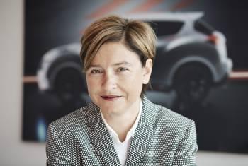 Führungswechsel bei Nissan Schweiz