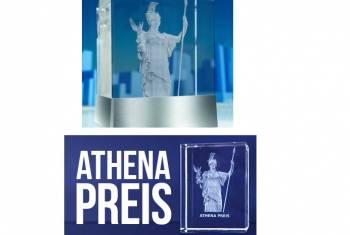 Das Schweizer Autogewerbe verleiht 2017 den «Athena-Preis»