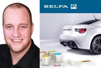 Belfa AG verstärkt ihre Kundenberatung