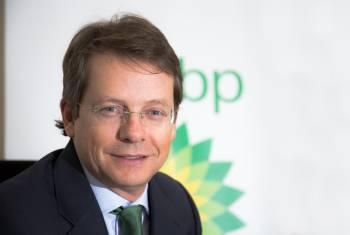 Martin Thomsen ist neuer General Manager von BP (Switzerland)
