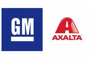 Axalta Coating Systems von General Motors erneut als Supplier of the Year ausgezeichnet