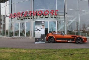 R-M startet Kooperation mit Donkervoort