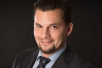 Neuer Direktor Vertrieb Renault Trucks (Schweiz) AG