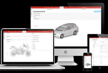 Carauktion revolutioniert die Restwertfindung mit «Carmarkt»