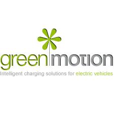 Green Motion gewinnt Ausschreibung zu Erneuerung von 107 E-Ladestationen
