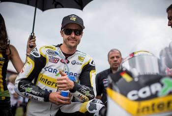 Moto2: Tom Lüthi holt sich Silber in Mugello