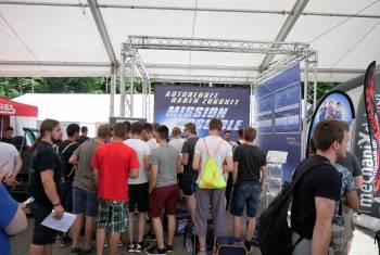 Erfolgreicher «FutureDay» der Berner Fachhochschule