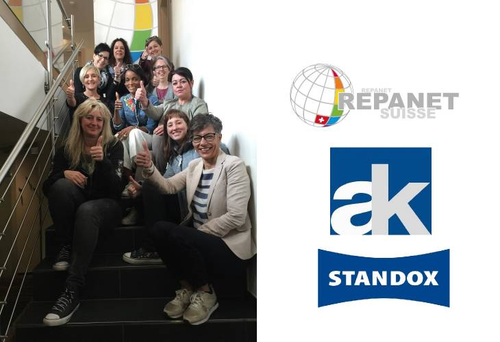 Zweites Repanet-Suisse-Frauenseminar war ein Erfolg