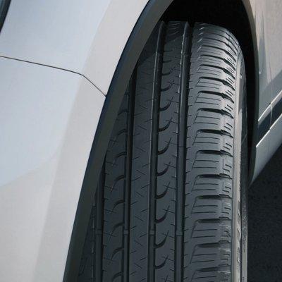 Goodyear lanciert EfficientGrip SUV Reifen