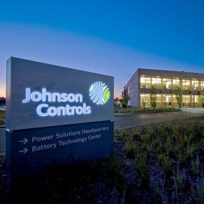 Johnson Controls gewinnt zwei Awards