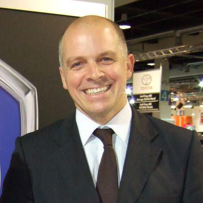 Alexander Bleuel wird neuer Geschäftsführer Carglass Schweiz - n3352