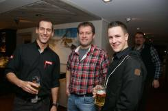 Autofit Infoabend Gstaad 2014